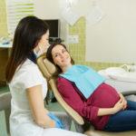 دندانپزشکی بارداری