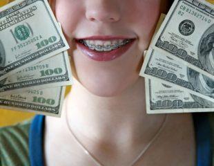 هزینه ترمیم و زیبایی دندان-1