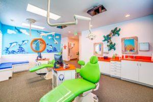دندانپزشکی کودکان-2